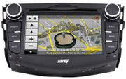 nTray 7723 for Toyota RAV4